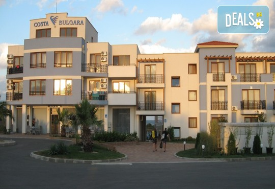 Хотел Коста Булгара 3* - снимка - 4