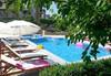 Лятна почивка в хотел Музите 3*, Созопол! 2 или 3 нощувки със закуски или закуски и вечери, ползване на басейн, шезлонг и чадър, безплатно за дете до 5.99г.!  - thumb 12
