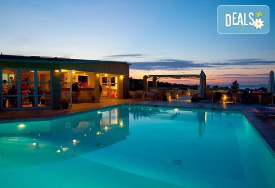 Daphne Holiday Club 3* - снимка - 3