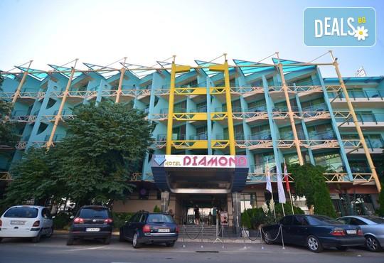 Хотел Диамант 4* - снимка - 2