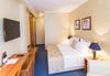 Слънчева лятна почивка в хотел Фиорд 3*, Созопол! Нощувка със закуска в двойна стая стая тип А, В или С, безплатно настаняване на дете до 11.99 г.  - thumb 7