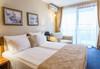 Слънчева лятна почивка в хотел Фиорд 3*, Созопол! Нощувка със закуска в двойна стая стая тип А, В или С, безплатно настаняване на дете до 11.99 г.  - thumb 6