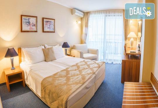 Хотел Фиорд 3* - снимка - 3