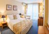 Слънчева лятна почивка в хотел Фиорд 3*, Созопол! Нощувка със закуска в двойна стая стая тип А, В или С, безплатно настаняване на дете до 11.99 г.  - thumb 3