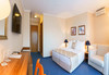 Слънчева лятна почивка в хотел Фиорд 3*, Созопол! Нощувка със закуска в двойна стая стая тип А, В или С, безплатно настаняване на дете до 11.99 г.  - thumb 4