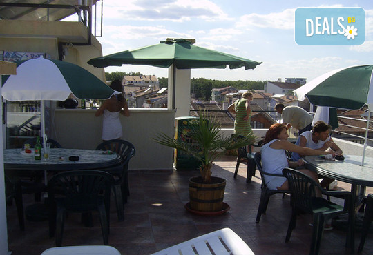 Хотел Кипарис 3* - снимка - 10