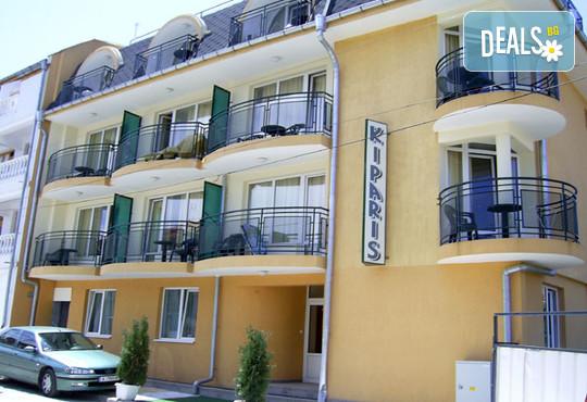 Хотел Кипарис 3* - снимка - 1