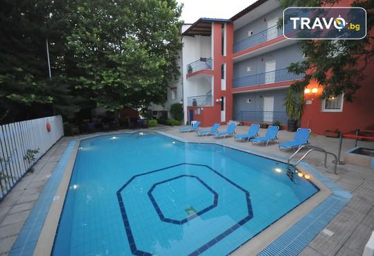 Hotel Oceanis - снимка - 4