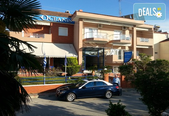 Hotel Oceanis - снимка - 2