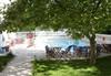 Нощувка на човек на база Само стая, Закуска в Hotel Oceanis, Калитеа, Халкидики - thumb 12