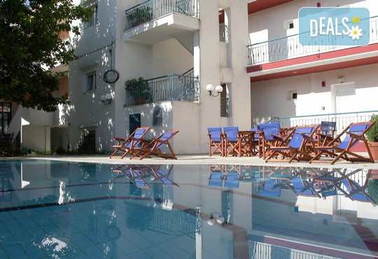 Hotel Oceanis - снимка - 10
