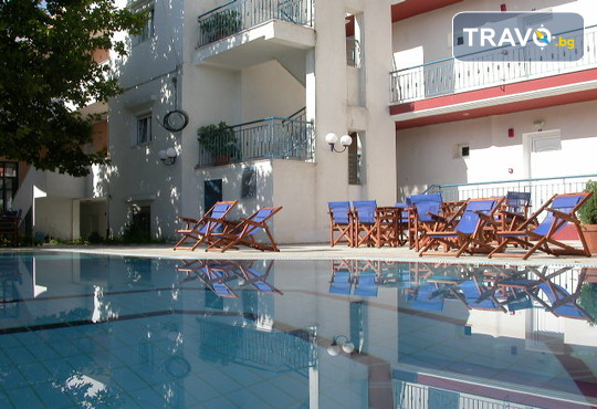 Hotel Oceanis - снимка - 8