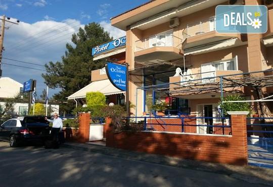 Hotel Oceanis - снимка - 3
