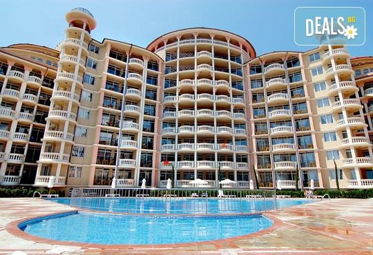 Хотел Андалусия Бийч 4* - снимка - 3
