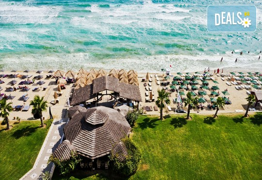 Хотел Андалусия Бийч 4* - снимка - 7