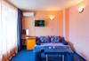 Почивка на супер цена в хотел Джемелли 2*, Обзор! Нощувка с възможност за закуска, обяд и/или вечеря, ползване на сауна и халат - thumb 4