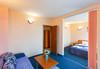 Почивка на супер цена в хотел Джемелли 2*, Обзор! Нощувка с възможност за закуска, обяд и/или вечеря, ползване на сауна и халат - thumb 13