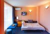 Почивка на супер цена в хотел Джемелли 2*, Обзор! Нощувка с възможност за закуска, обяд и/или вечеря, ползване на сауна и халат - thumb 5