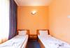 Почивка на супер цена в хотел Джемелли 2*, Обзор! Нощувка с възможност за закуска, обяд и/или вечеря, ползване на сауна и халат - thumb 6