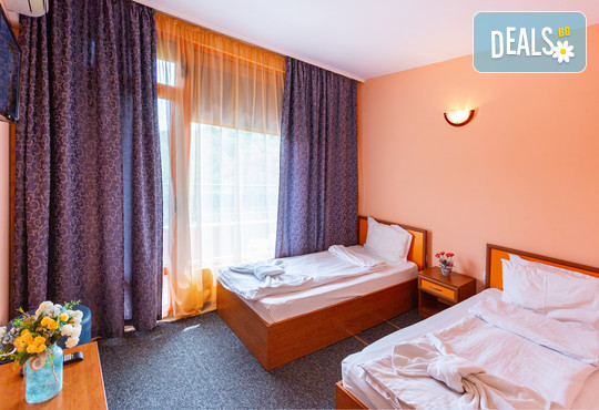 Семеен хотел Джемелли 2* - снимка - 9