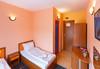Почивка на супер цена в хотел Джемелли 2*, Обзор! Нощувка с възможност за закуска, обяд и/или вечеря, ползване на сауна и халат - thumb 7