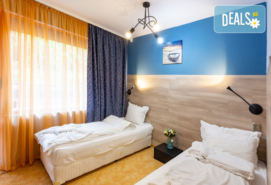 Семеен хотел Джемелли 2* - снимка - 8