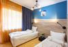 Почивка на супер цена в хотел Джемелли 2*, Обзор! Нощувка с възможност за закуска, обяд и/или вечеря, ползване на сауна и халат - thumb 8