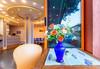 Почивка на супер цена в хотел Джемелли 2*, Обзор! Нощувка с възможност за закуска, обяд и/или вечеря, ползване на сауна и халат - thumb 22