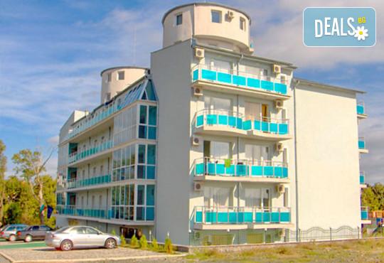 Хотел Сънсет Бийч 3* - снимка - 4