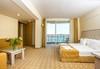 Лятна почивка в Хотел Корал 3*, Созопол! 1 или повече нощувки със закуски или закуски и вечери, ползване на вътрешен басейн, чадър и шезлонг! - thumb 10