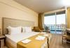 Лятна почивка в Хотел Корал 3*, Созопол! 1 или повече нощувки със закуски или закуски и вечери, ползване на вътрешен басейн, чадър и шезлонг! - thumb 8