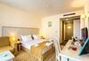 Лятна почивка в Хотел Корал 3*, Созопол! 1 или повече нощувки със закуски или закуски и вечери, ползване на вътрешен басейн, чадър и шезлонг! - thumb 11