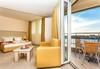 Лятна почивка в Хотел Корал 3*, Созопол! 1 или повече нощувки със закуски или закуски и вечери, ползване на вътрешен басейн, чадър и шезлонг! - thumb 12