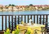 Лятна почивка в Хотел Корал 3*, Созопол! 1 или повече нощувки със закуски или закуски и вечери, ползване на вътрешен басейн, чадър и шезлонг! - thumb 19