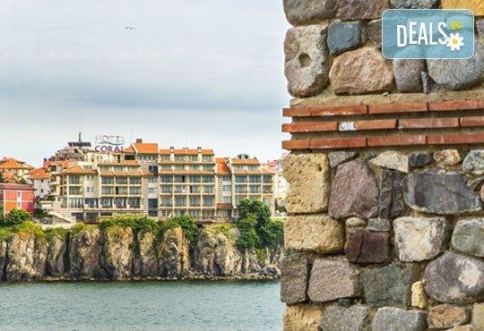 Хотел Корал 3* - снимка - 17