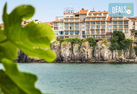Хотел Корал 3* - снимка - 1