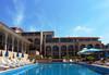 На море в Созопол в ТОП сезона! Хотел Хера 3*, в местност Буджака до плажа Харманите! Нощувка и закуска на блок маса, настаняване в двойна стая, ползване на басейн, шезлонги и чадъри, безплатен паркинг към хотела - thumb 2