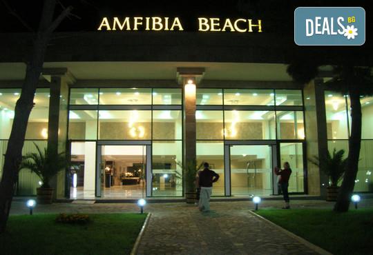 Хотел Амфибия Бийч 3* - снимка - 4