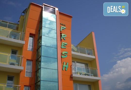 Хотел Фреш 3* - снимка - 2