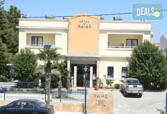 Naias Hotel 3* - снимка - 2