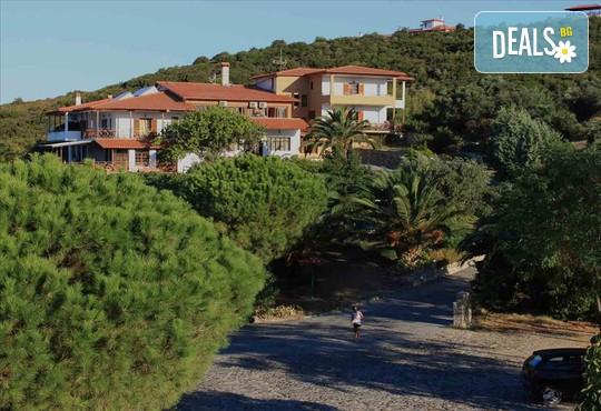 Athorama Hotel 3* - снимка - 1