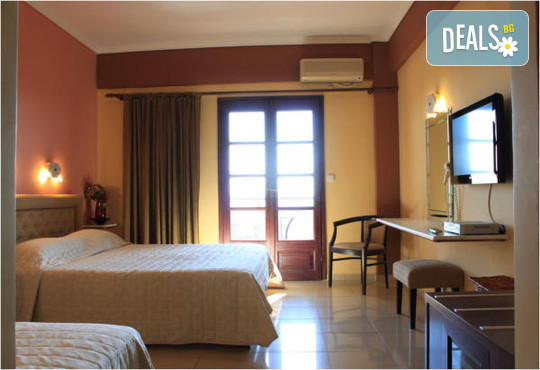 Athorama Hotel 3* - снимка - 8