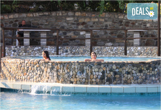 Athorama Hotel 3* - снимка - 12