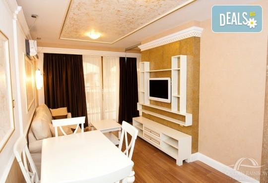 Хотел Голдън Ина 3* - снимка - 7