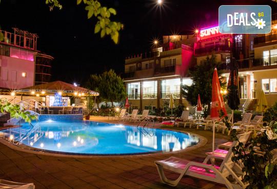 Хотел Съни 3* - снимка - 12