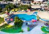 Незабравимо лято в хотел Съни 3*, Созопол! Нощувка със закуска, обяд и вечеря на 50 м. от плажа, ползване на басейн, шезлонг и чадър, безплатно за дете до 1.99г.! - thumb 13