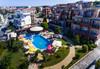 Незабравимо лято в хотел Съни 3*, Созопол! Нощувка със закуска, обяд и вечеря на 50 м. от плажа, ползване на басейн, шезлонг и чадър, безплатно за дете до 1.99г.! - thumb 14