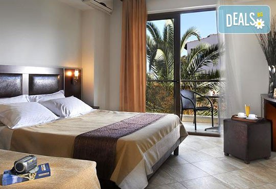 Hotel Simeon 3* - снимка - 14
