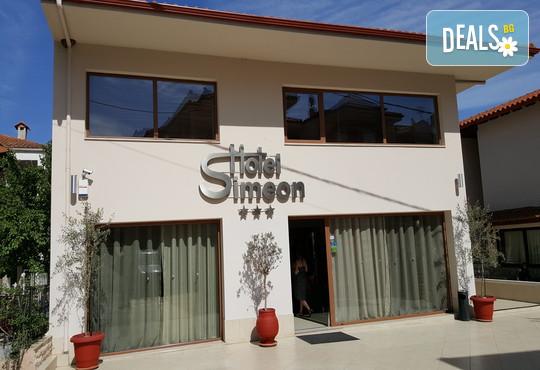 Hotel Simeon 3* - снимка - 4