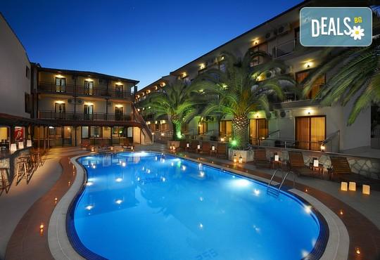 Hotel Simeon 3* - снимка - 1